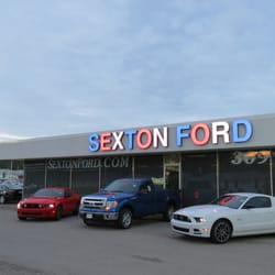 sexton ford sales service car dealers 3802 16th st moline il united states phone. Black Bedroom Furniture Sets. Home Design Ideas