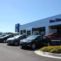 Five Star Hyundai Car Dealers 3010 Riverside Dr Macon Ga
