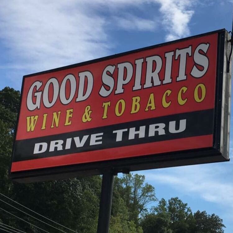 Continental Liquors: 901 13th St, Ashland, KY