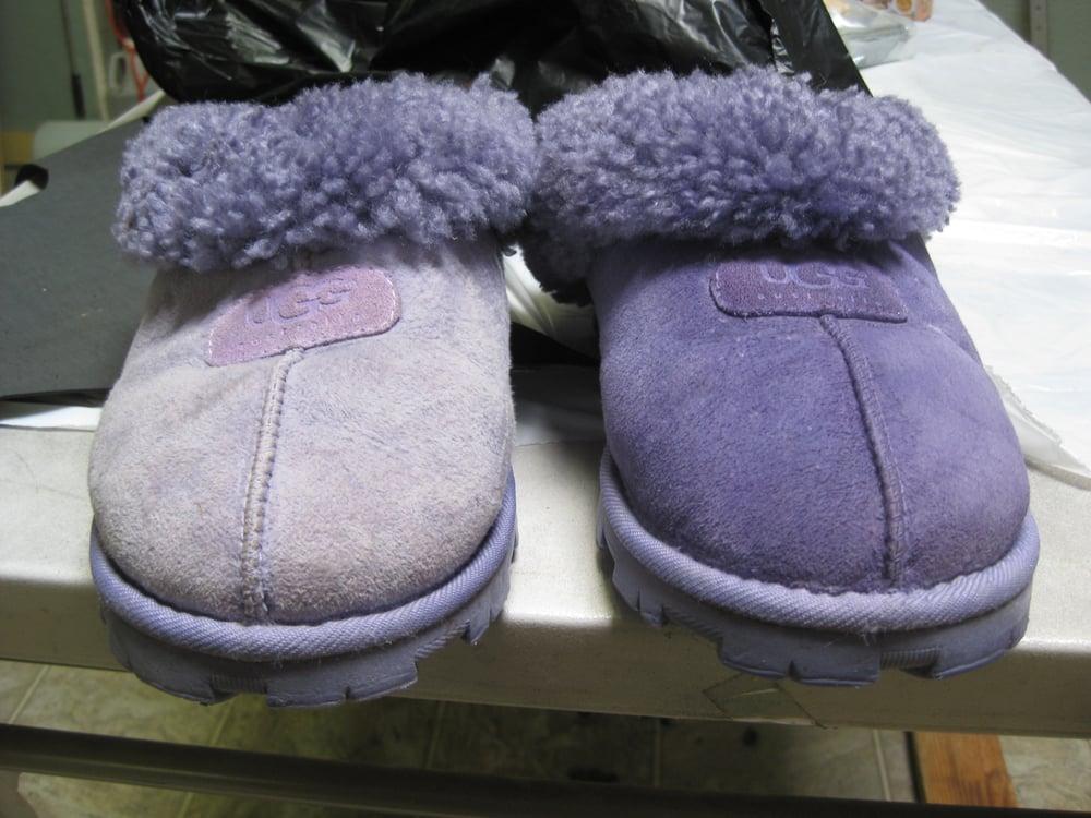 ugg boots repair