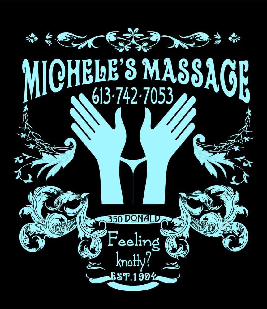 Michele\'s Massage - Massage - 350 Donald Street, Ottawa, ON - Phone ...