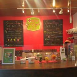 Doctah Mojo's Juice Clinic - CLOSED - Juice Bars & Smoothies