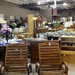 Photo Of Divine Consign Phoenix   Glendale, AZ, United States. Our Furniture  Selection ...