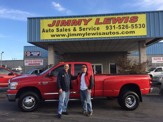 Lewis Auto Sales >> Jimmy Lewis Auto Sales 1575 Interstate Dr Cookeville Tn