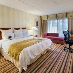 Photo Of Renaissance Philadelphia Airport Hotel Pa United States Guestroom