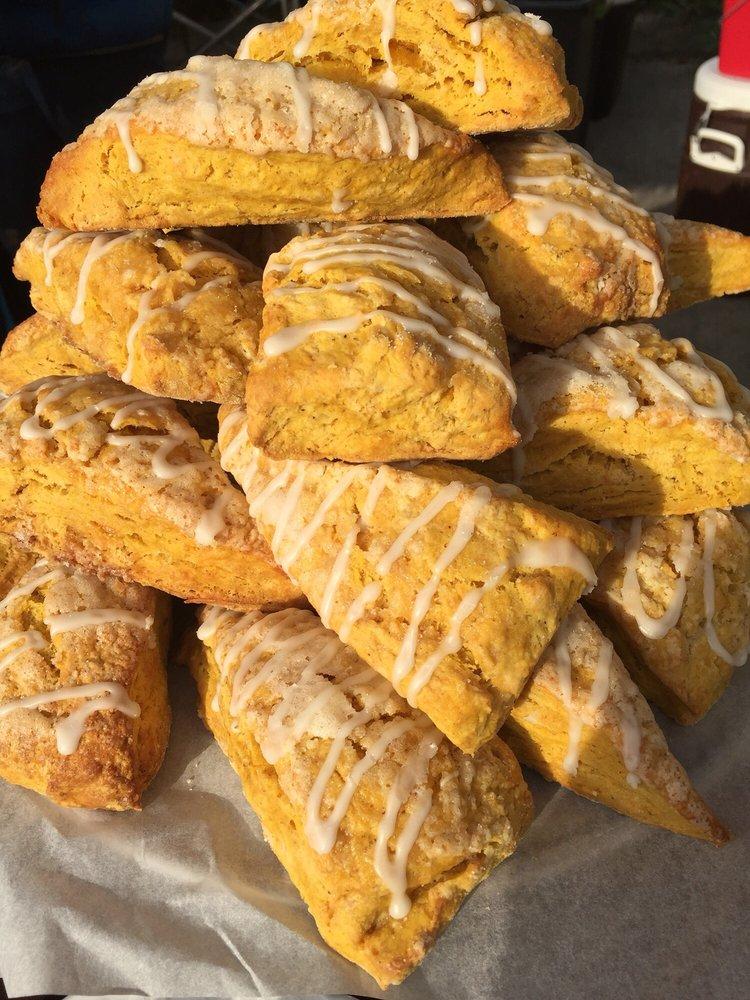 Sweet Dahlia Baking: 9720 Coppertop Lp NE, Bainbridge Island, WA