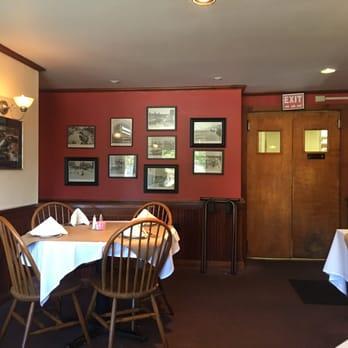 Old Erie Restaurant Weedsport Ny Menu