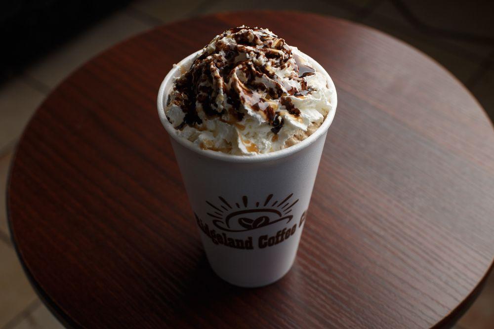 Ridgeland Coffee Co.: 377 Highway 51, Ridgeland, MS