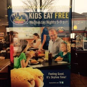 Kids Eat Free On Wednesday Louisville Ky