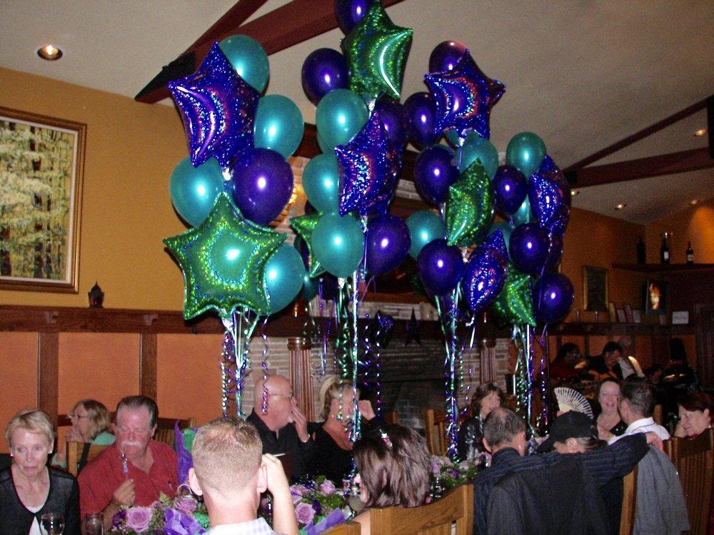 Balloons By Design: San Rafael, CA
