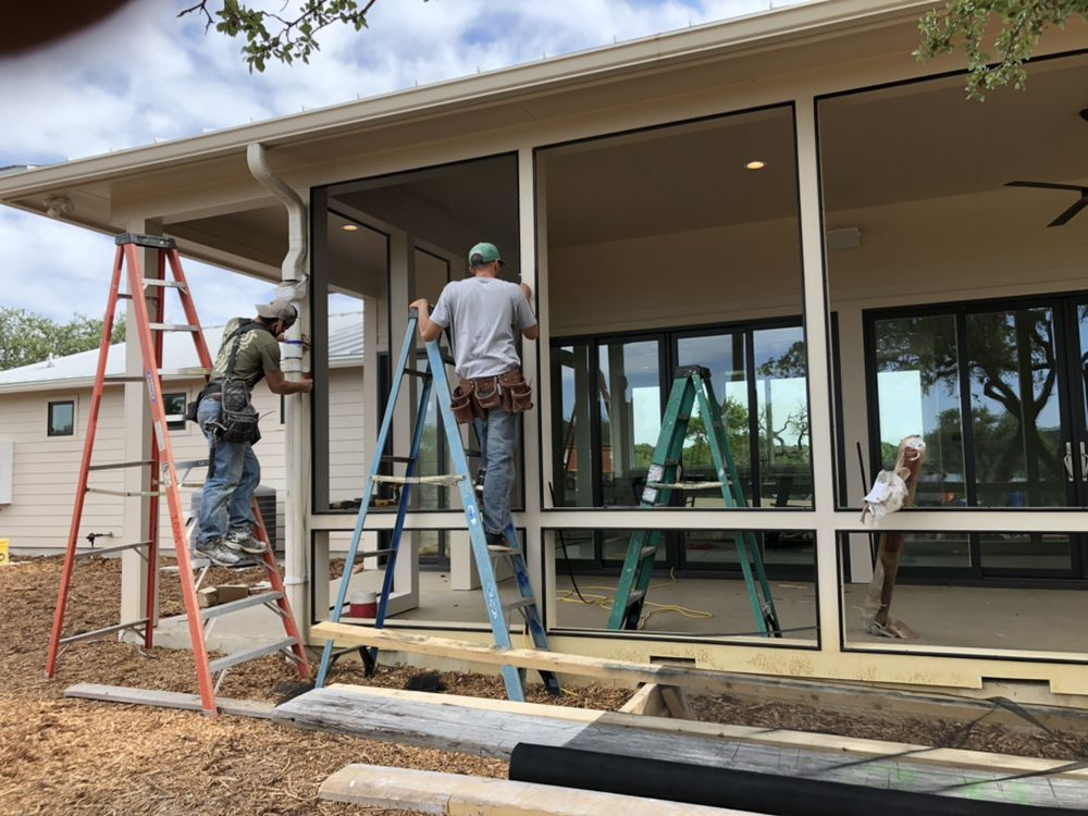 JB Construction: Florence, TX