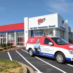 AAA - Frederick Car Care Insurance Travel Center - 16