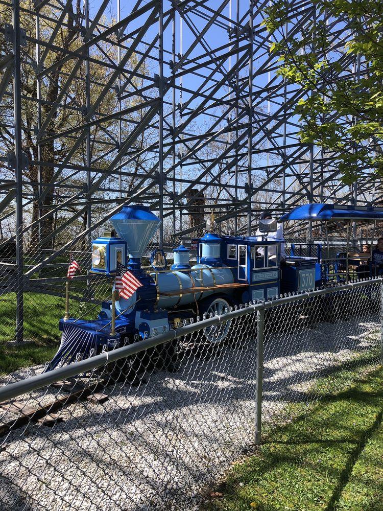 Social Spots from Waldameer Park