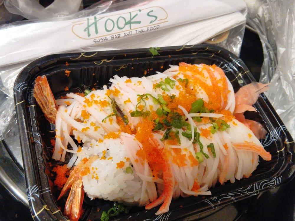 Hook's on 4th: 7900 4th St N, Saint Petersburg, FL