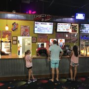 Photo Of Fun Warehouse Myrtle Beach Sc United States Snack Area