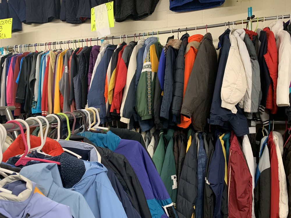 Hossana 2nd Hand Thrift Store: 176 N Front St, Earlimart, CA
