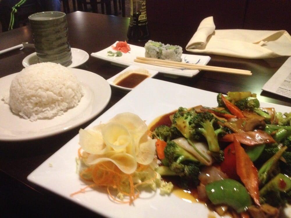 Thai Food In Allen Park