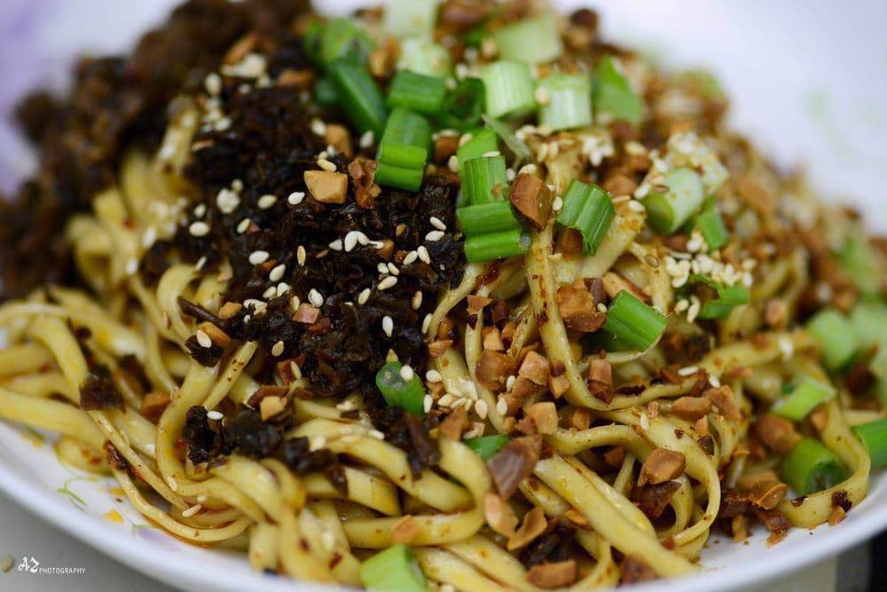 Kou fu ju sichuan gourmet closed 62 photos 28 for Abbott california cuisine