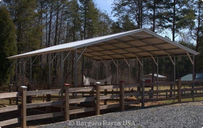 Bargain Barns USA - 17 Photos - Building Supplies - 9242 ...