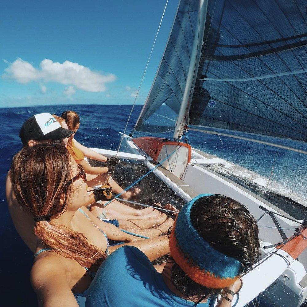 Ala Wai Yachts