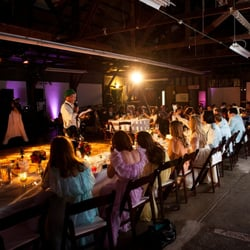 photo of the barn livermore ca united states our hallowedding at the