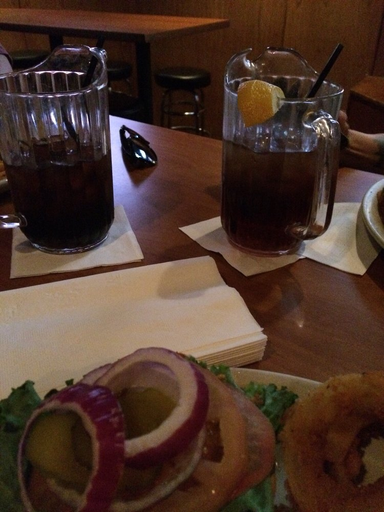 Monkey Pants Bar & Grill