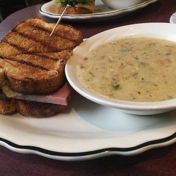 Her Soup Kitchen Iowa City Ia