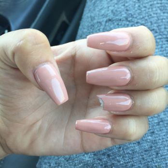 Time Out Nail Spa Lancaster Ca