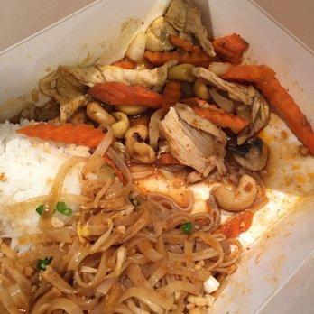 Bellevue Ne Thai Food