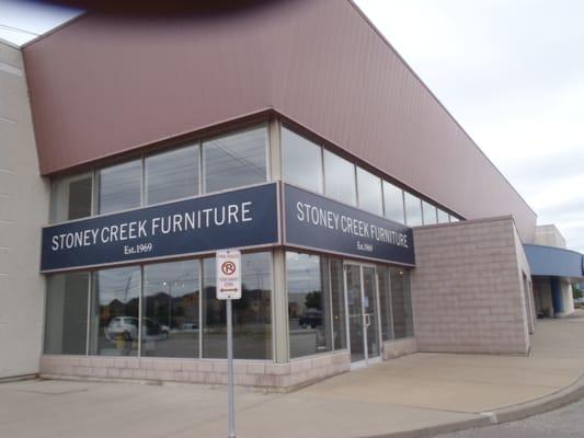 Stoney Creek Furniture Furniture Stores 7979 Weston Road Pine