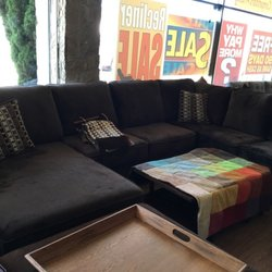 Brothers Furniture Warehouse 35 Foto 39 S 46 Reviews Meubelwinkels 777 Francisco Blvd E