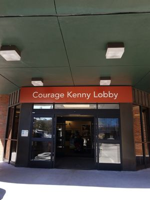 Courage kenny sports physical therapy coon rapids mercy specialty center