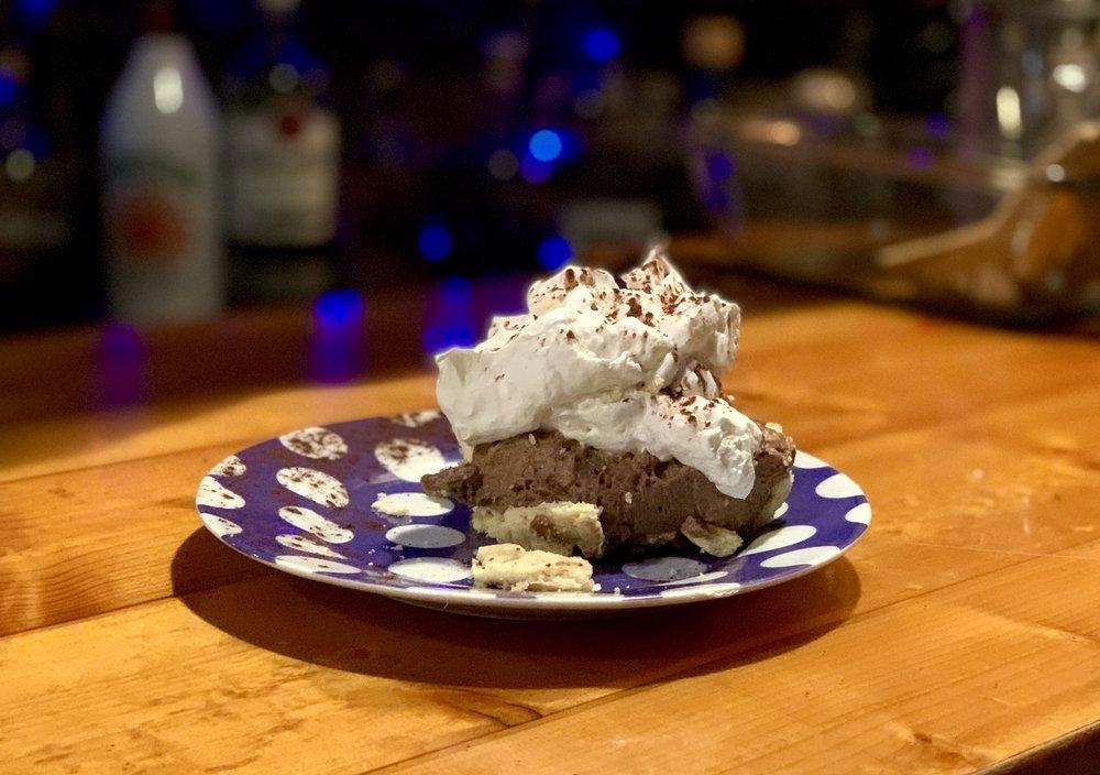 Social Spots from Pie Bar