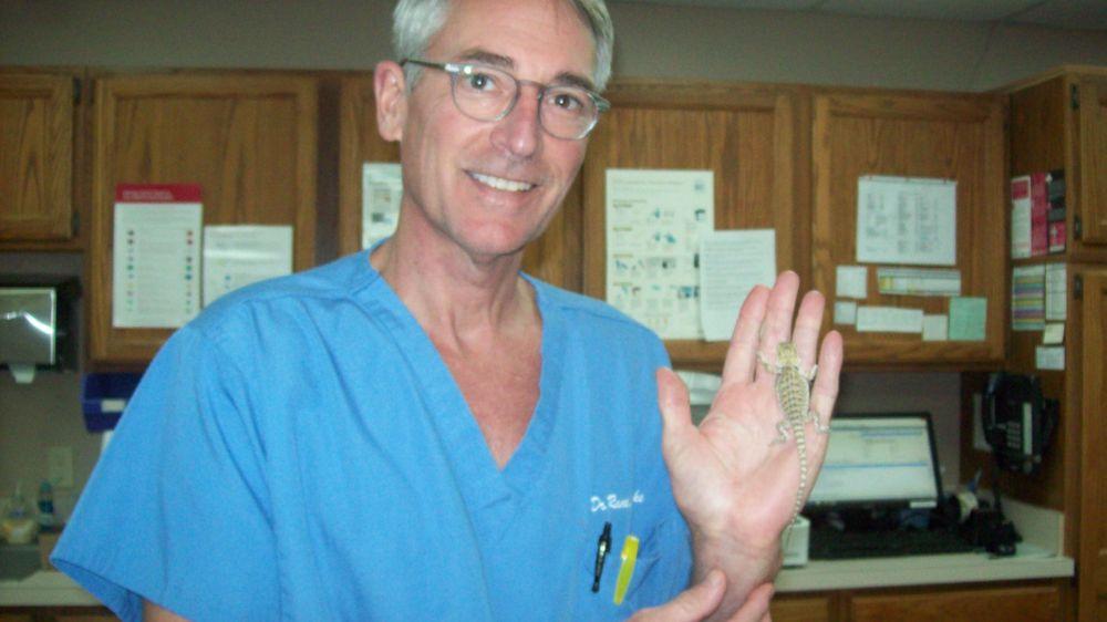 All Creatures Veterinary Hospital: 8414 W 13th St N, Wichita, KS