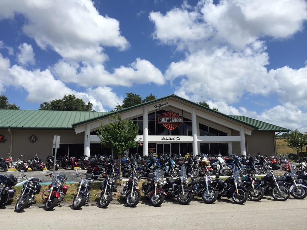 Photos for Lakeland Harley Davidson - Yelp
