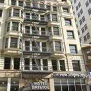 Mini Photo Of Bristol Hotel Apartments Los Angeles Ca United States The