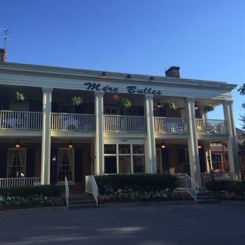 Mere Bulles Restaurant Brentwood Tn