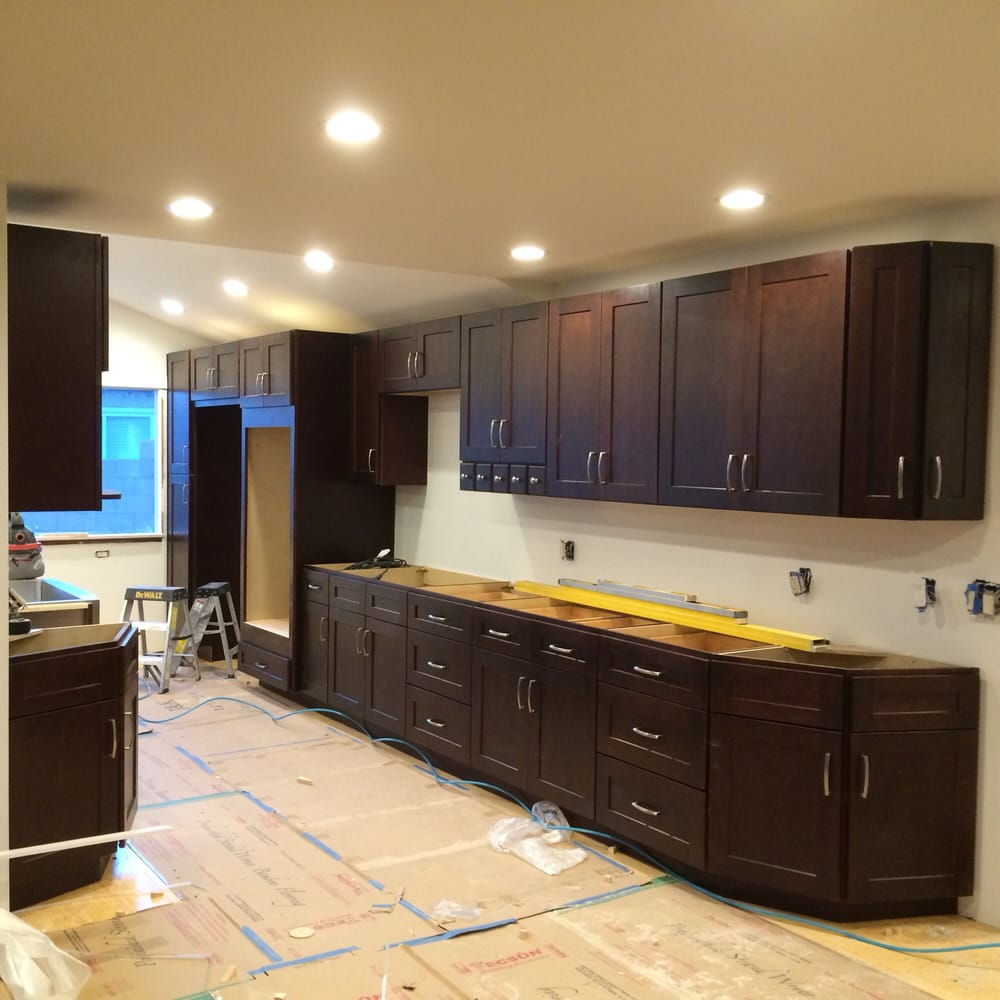 Cabinets in - Yelp