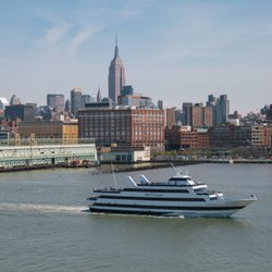 Spirit Of New York Photos Reviews Boat Charters - Cruise ships from nyc