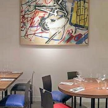 Bon Thai Restaurant Odeon