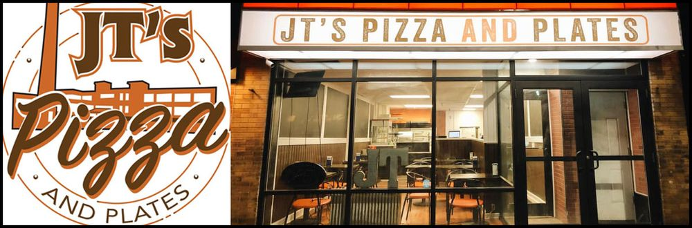 JT's Pizza and Plates: 108 Main St, East Rochester, NY