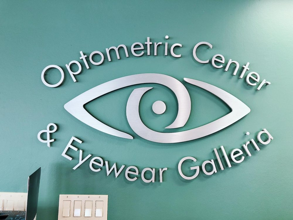 Optometric Center & Eyewear Galleria