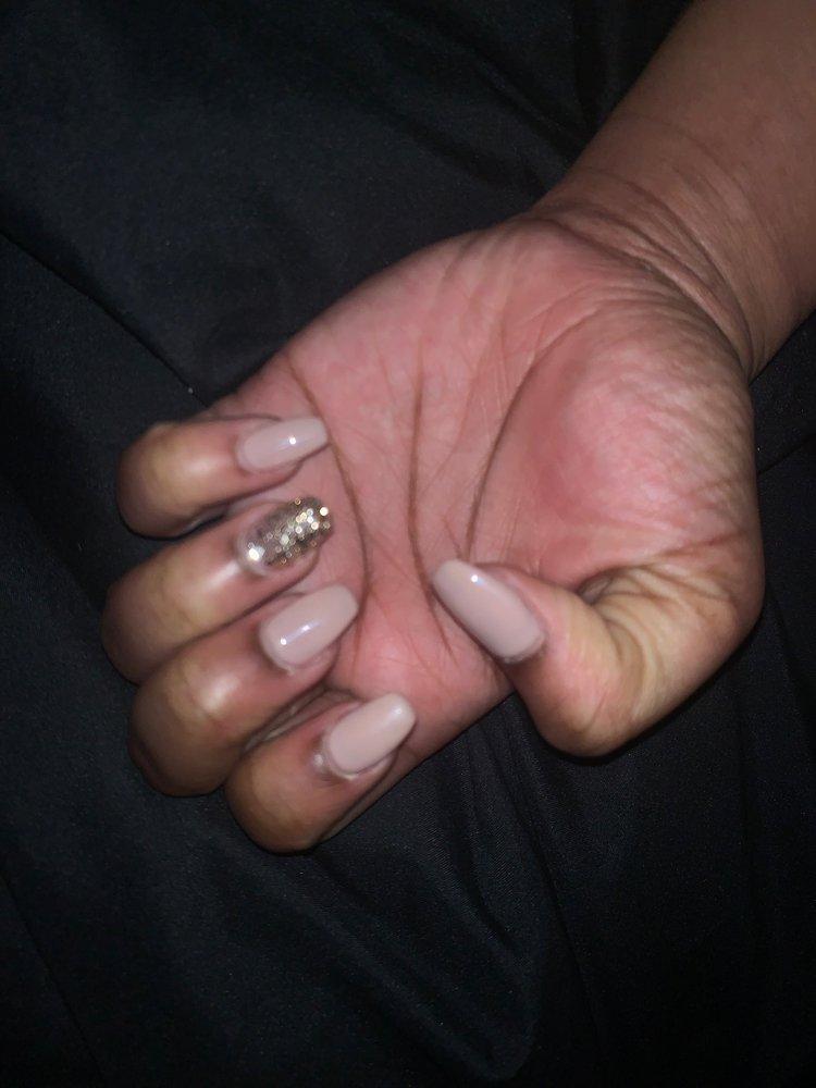 1st Nails: 14029 W Newberry Rd, Newberry, FL