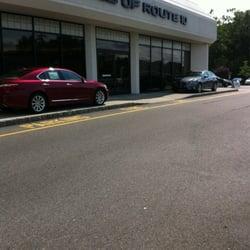Warnock Lexus - CLOSED - Car Dealers - 130 Rt 10, Whippany, NJ ...