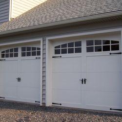 Elegant Photo Of Going Up Garage Doors   Charlotte, NC, United States