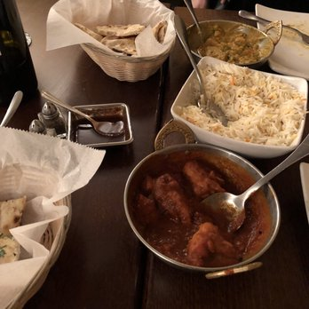 Indian Food In Newtown Pa