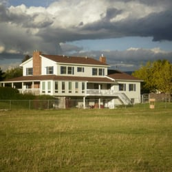 Photo Of Bitterroot River Bed Breakfast Stevensville Mt United States