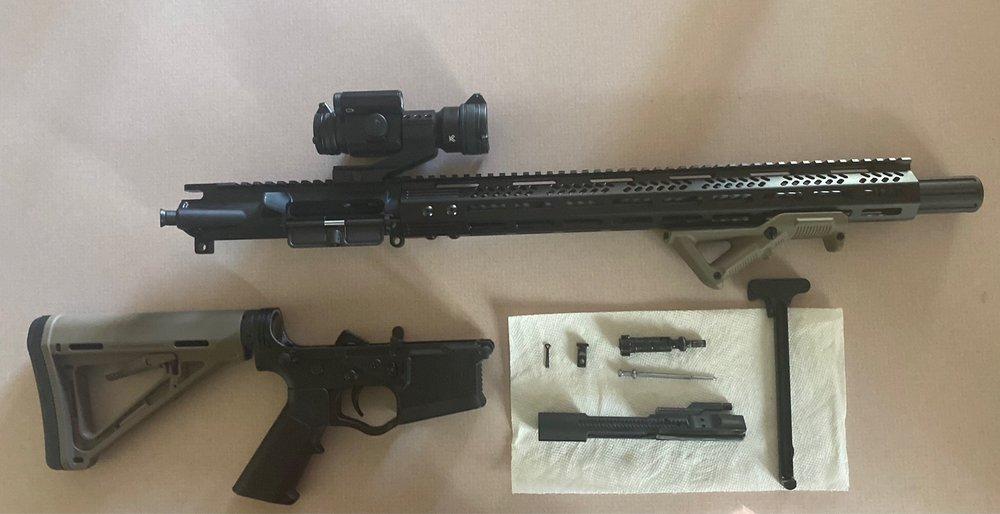 Guns & Tackle: 1207 N Lincoln St, Greensburg, IN