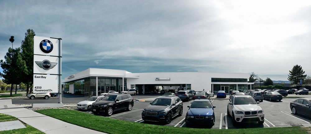 164 Photos For East Bay Bmw