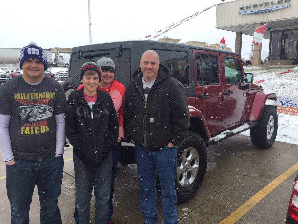 congratulations to keith and jennifer mabe of patriot oh on their purchase of a lifted 4x4 jeep. Black Bedroom Furniture Sets. Home Design Ideas